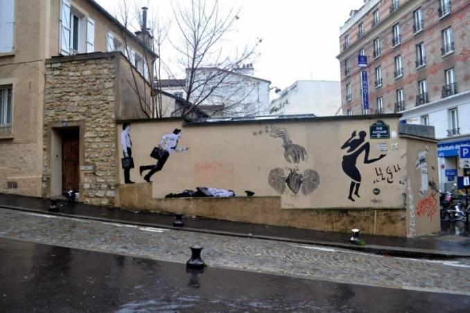 streetart-levalet-la-chute-3