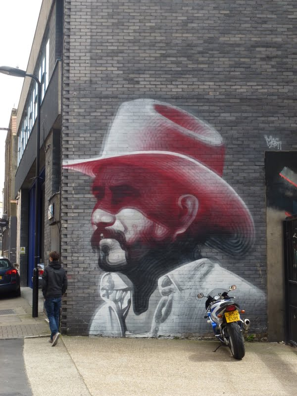El Mac, Shoreditch, Londres