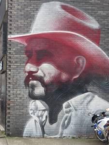 El Mac, Shoreditch, Londres