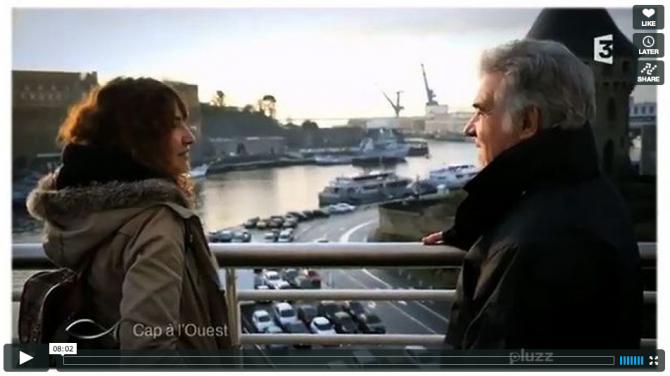 Liliwenn - Thalassa France3 sur Vimeo