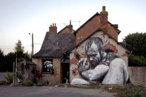 """""""Catch me if you can"""" - Fred ILLE par MTO, Rennes 2012"""