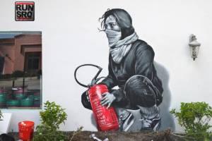 """""""Fire Extinguisher tag"""" par MTO"""