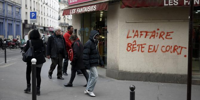 """""""L'affaire Bête en court"""" - Tagtical Media-2 ©MTO"""