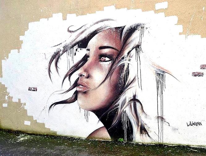 Liliwenn, Brest mai 2010
