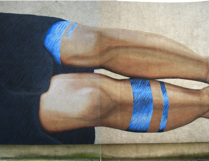James Bullough et Addison Karl