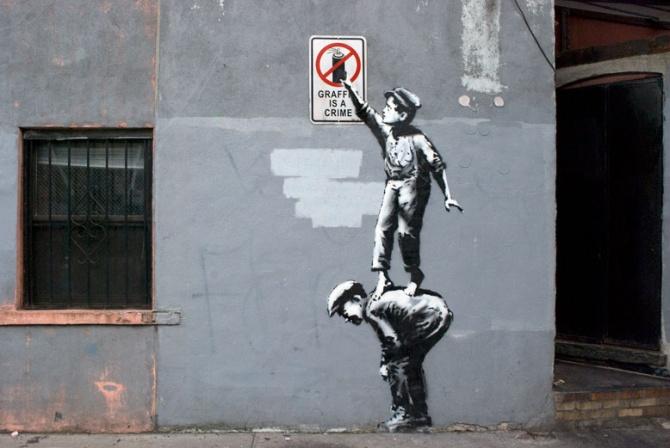banksy-NYC