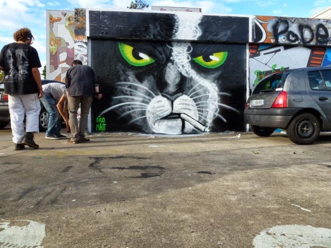 octobre 2013 @vidos - street-art-avenue.com