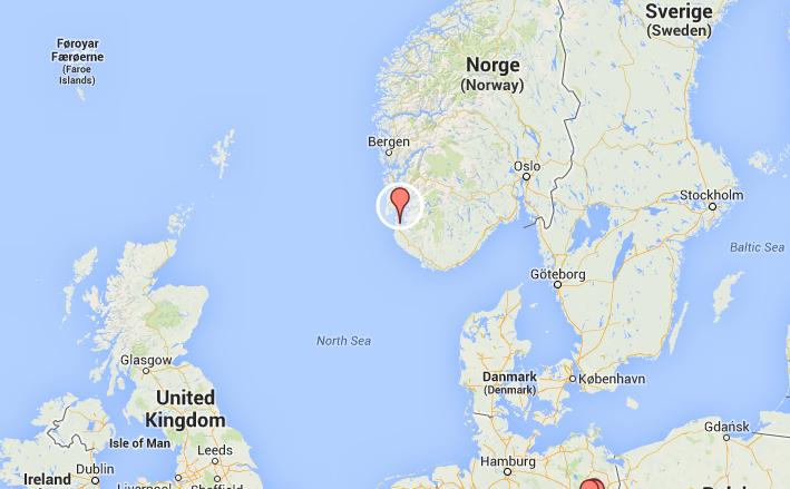 Stavanger-Norvege-nuart-festival-map