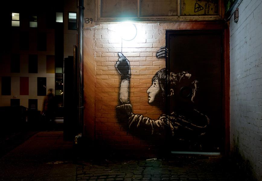 sr x         u0026quot light u0026quot  in london