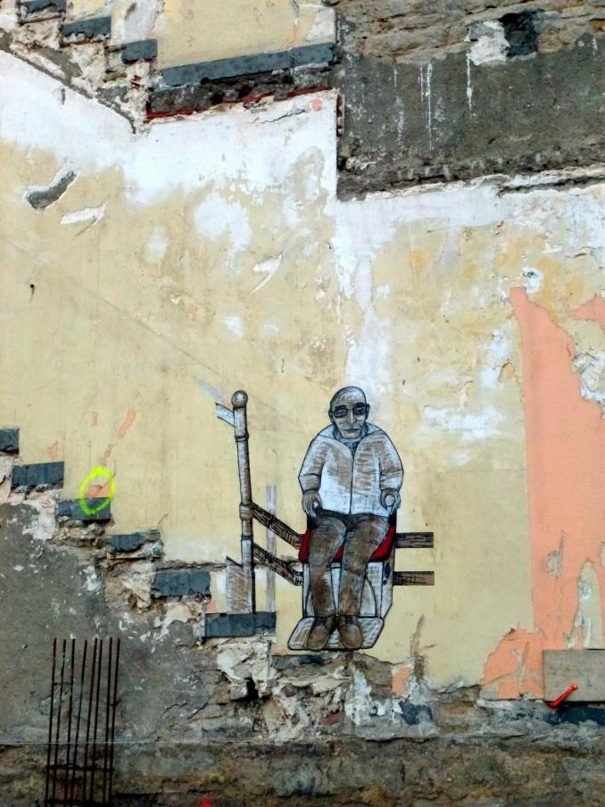 street art vannes oox