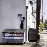 DOT DOT DOT /// Fuck Hollywood, Los Angeles