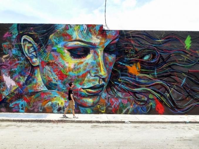 David Walker, Miami // photo mai 2014 @vidos  - street-art-avenue