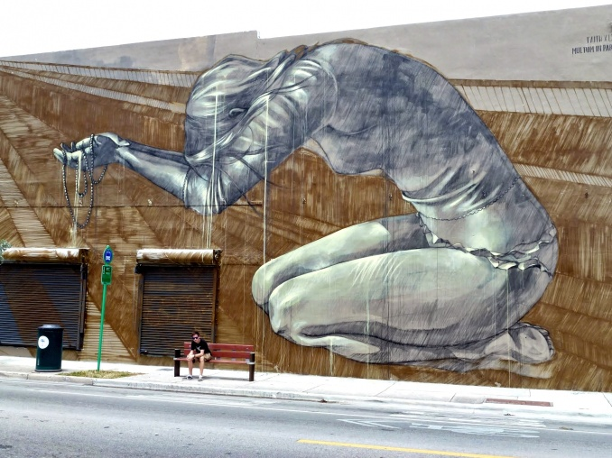 Faith47, Wynwood Miami 2013