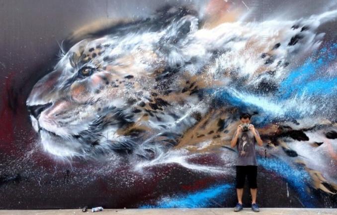 splatter-ink-cheetah-hua-tunan