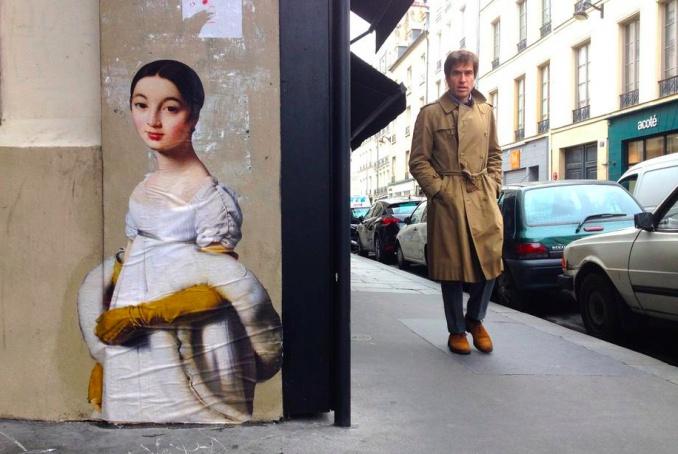 ©Outings // Paris