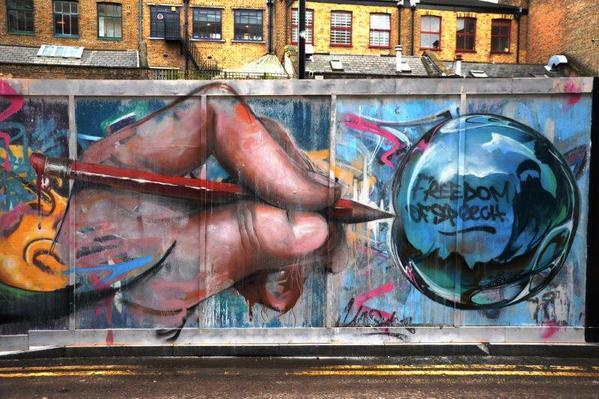 Mr Shiz - photo @Dragan Tepic (www.graffitiwalls.london)