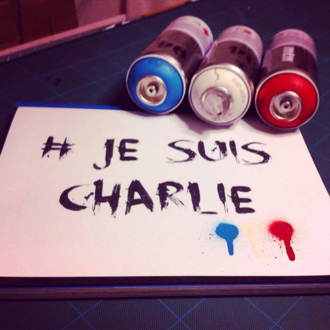 Alessio-b Charlie Hebdo