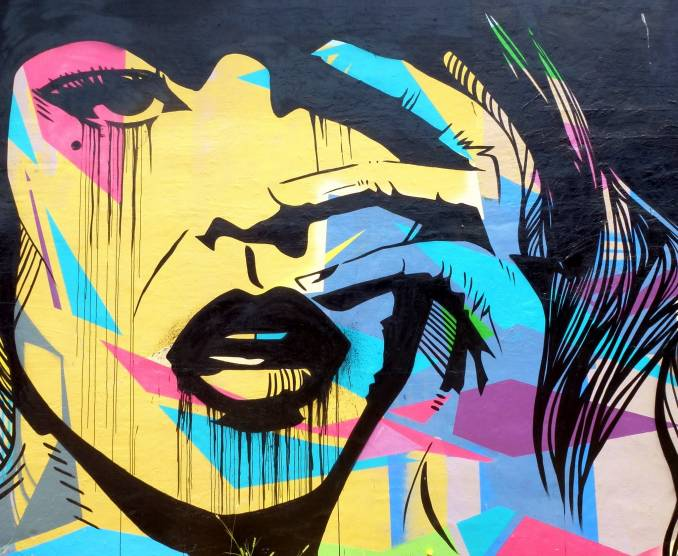 Ariel Cruz (Keprock) - Art Basel 2013 // photo @vidos - mai 2014 - street-art-avenue
