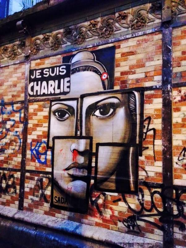 Paris - Photo © Isabelle Kros