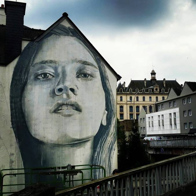 RONE, Vannes (FR) // photo mai 2015 @vidos - street-art-avenue