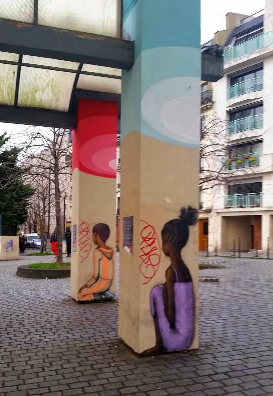 Julien SETH Malland - déc 2014 @vidos - street-art-avenue.com