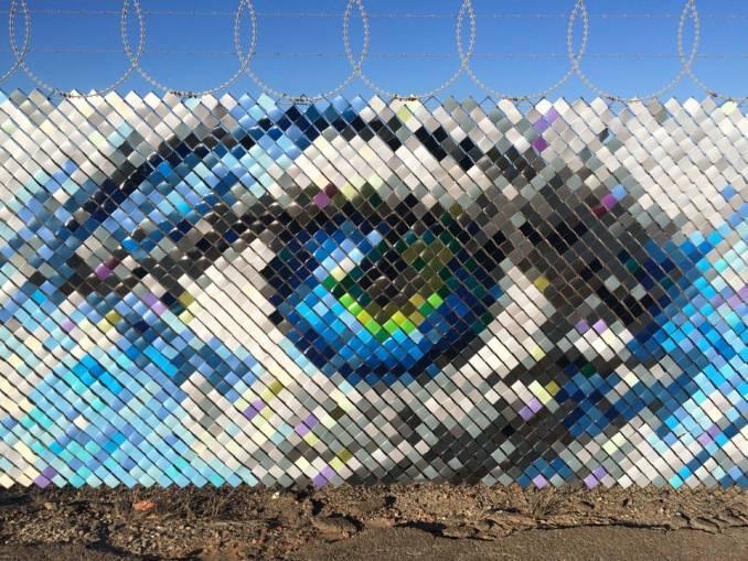 Sky in The Eye - Hyde & Seek