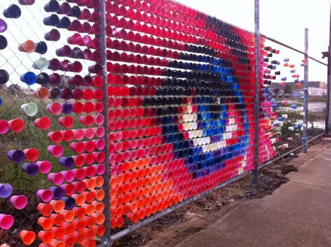 ©  Hyde & Seek // Street Art - Bowden, Australie