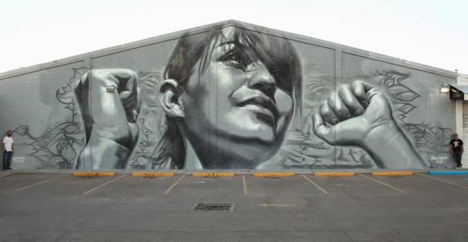 """El Mac - """"Juarense y Poderosa"""", Ciudad Juárez (Mexique)"""