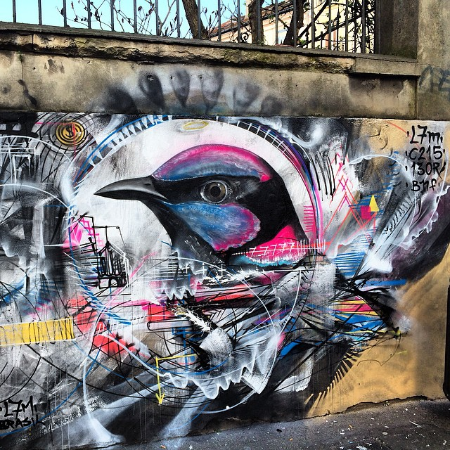 L7M /// Vitry sur Seine