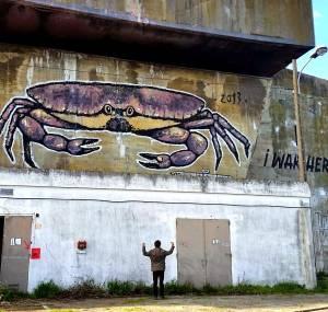 WAR - Base Sous-Marins de Lorient 2013
