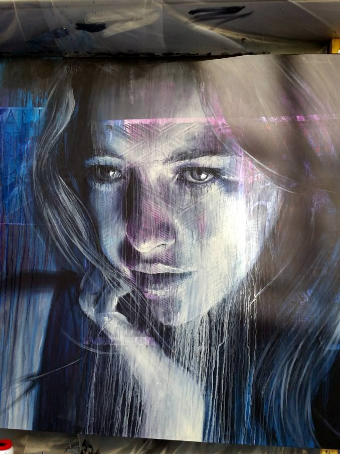 RONE, Hôtel Drouot // photo mai 2015 @vidos - street-art-avenue