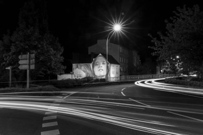 RONE, Vannes // mai 2015 ©Eric Frotier de Bagneux