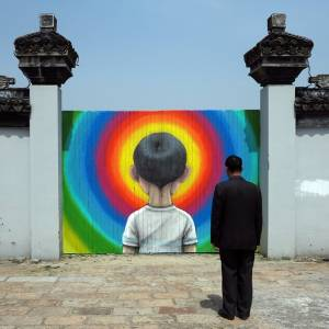 "Julien ""SETH"" Malland - Fegjing, China - Part#8"