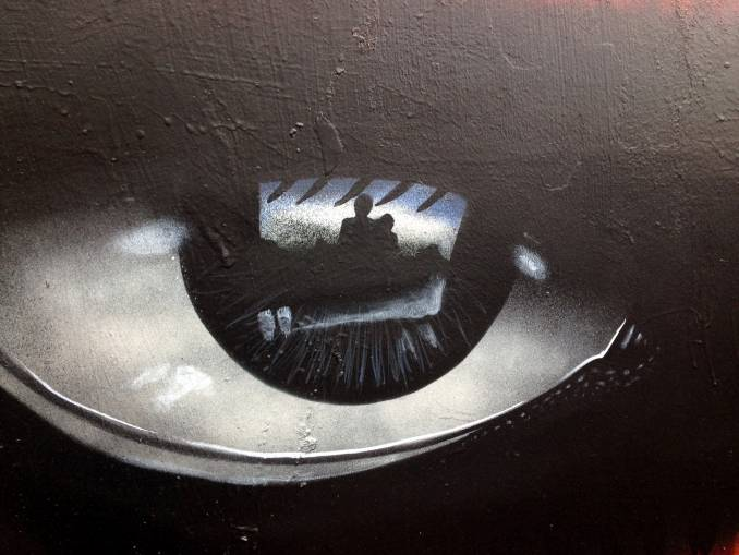 My Dog Sighs, Bristol 2014 // photo juin 2015 @VPondard - street-art-avenue