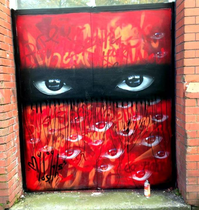 Bristol 2014 // photo © My Dog Sighs