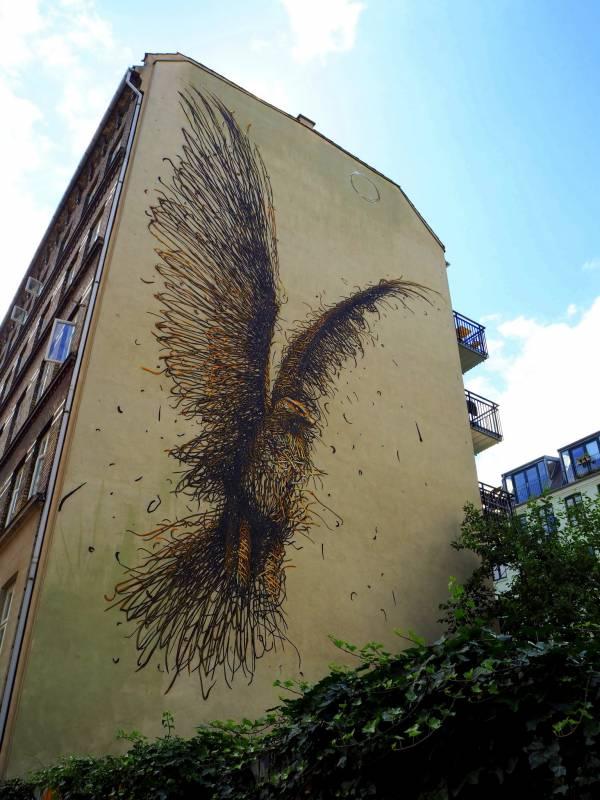 DALeast - Copenhague // juillet 2015 @vidos - street-art-avenue