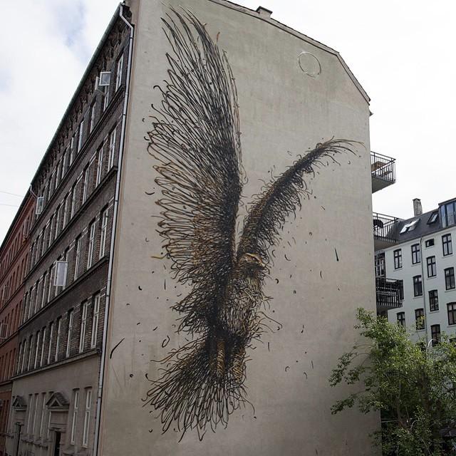 DALeast /// Surface Project, Copenhague