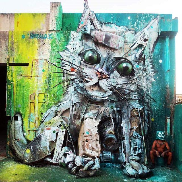 bordalo_II_trash_cat-2