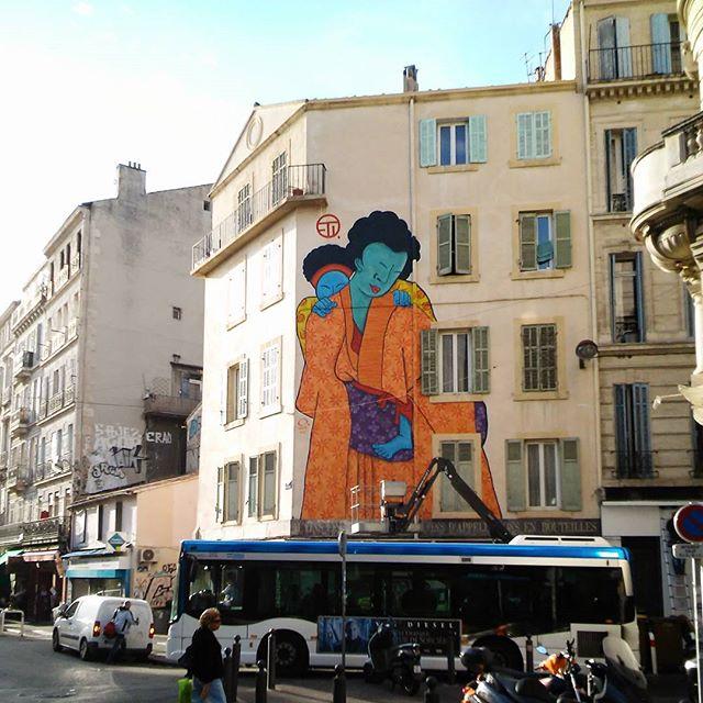 STeW // Santé Sud -  oct 2015 Marseille