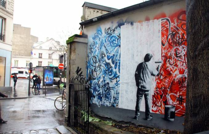 Paris 2013 © Martin Whatson