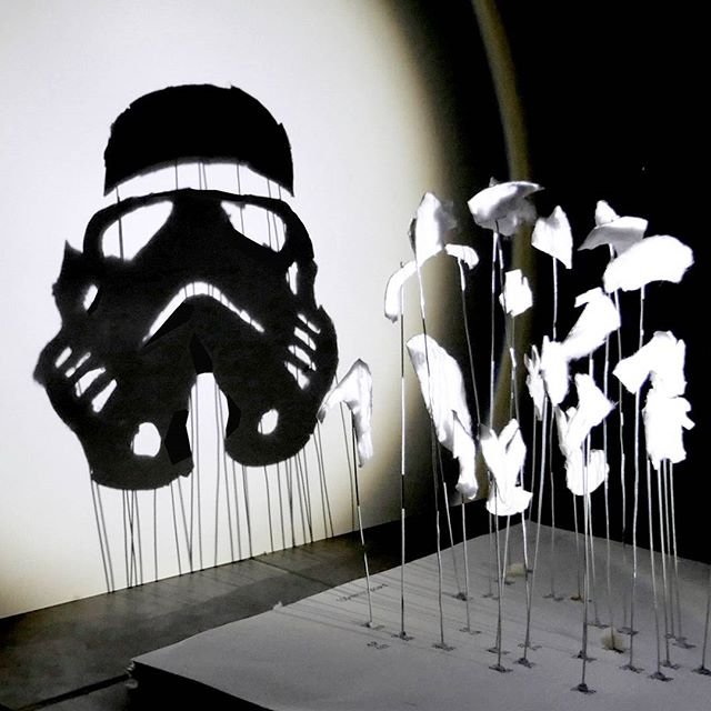 Stormtrooper /// 2015 © Red Hong Yi