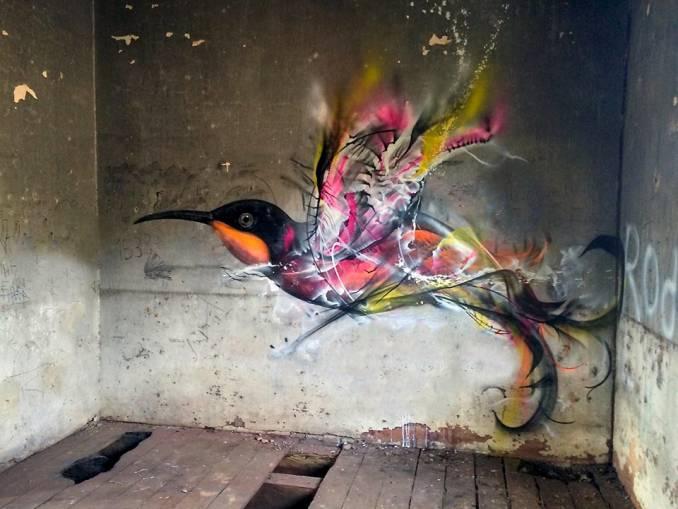 l7m - street art - sao paulo - brésil