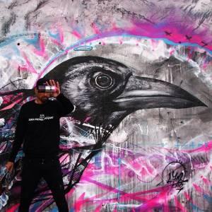 L7m - barcelone - european tour - street art