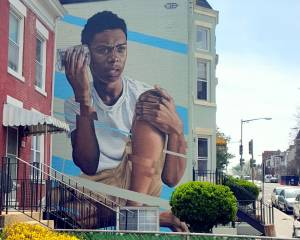 James Bullough  // Columbia Heights Washington // 2014 @actus_saa – street-art-avenue