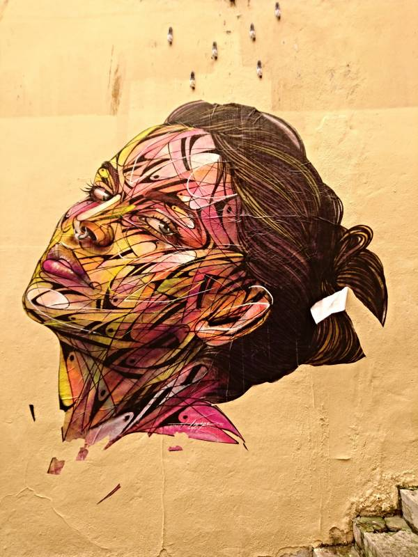 2016 © Christopher (street-art-lyon.com)