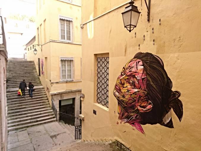 Hopare, Lyon 2016 © Christopher (street-art-lyon.com)