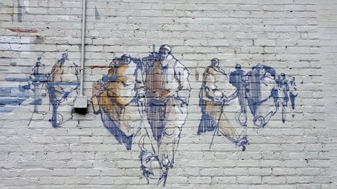 street art richmond