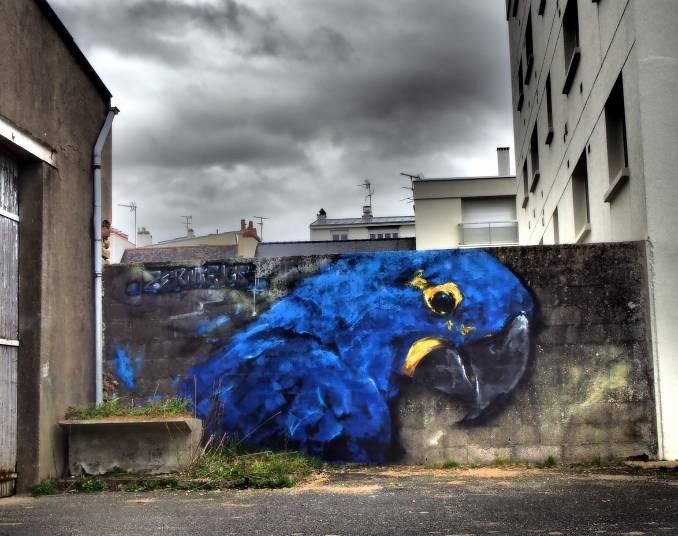 Zermi Fugs, Vannes // photo 2016 @vidos - street-art-avenue