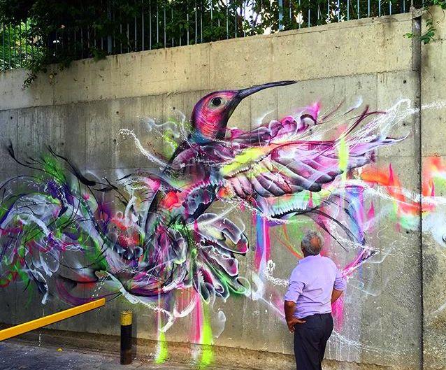 l7m - street art - beyrouth