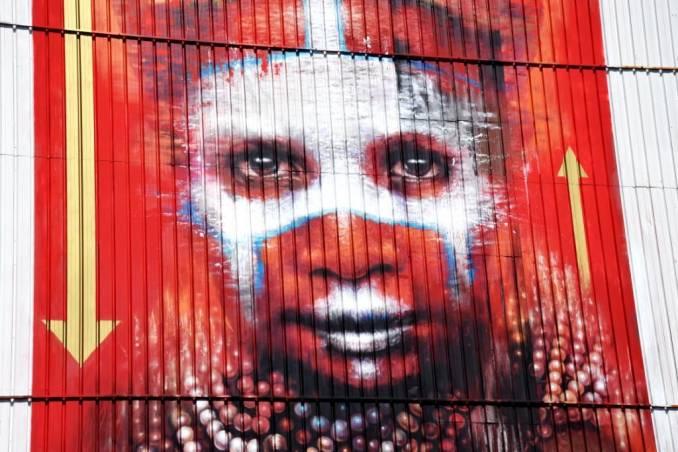 dale grimshaw - street art - marseille